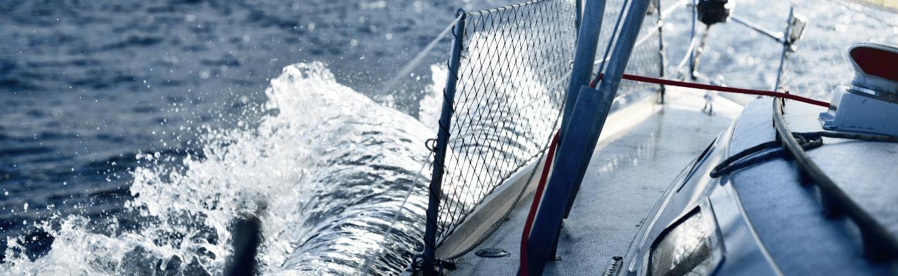Vital Checklist for Safe Boating Over the Colder Months